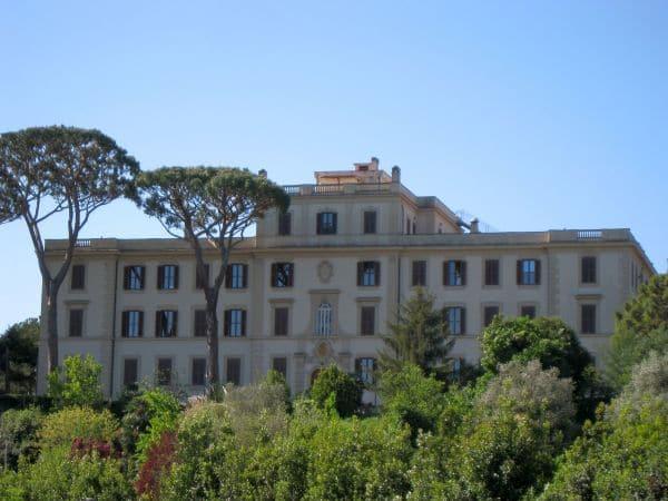 Casa Emilia – Rom
