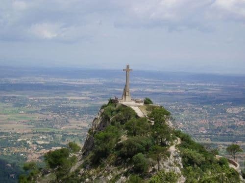 Mallorca Kloster Sant Salvador