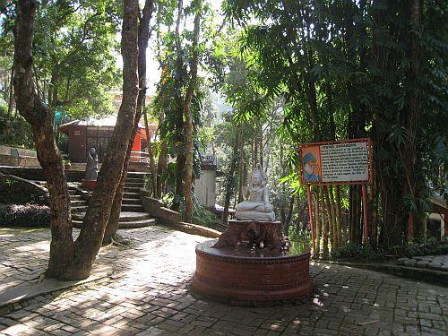 Nepal Osho Meditation Center