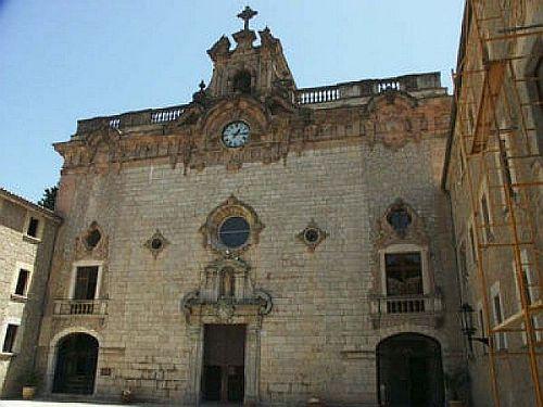 Mallorca Kloster Lluc