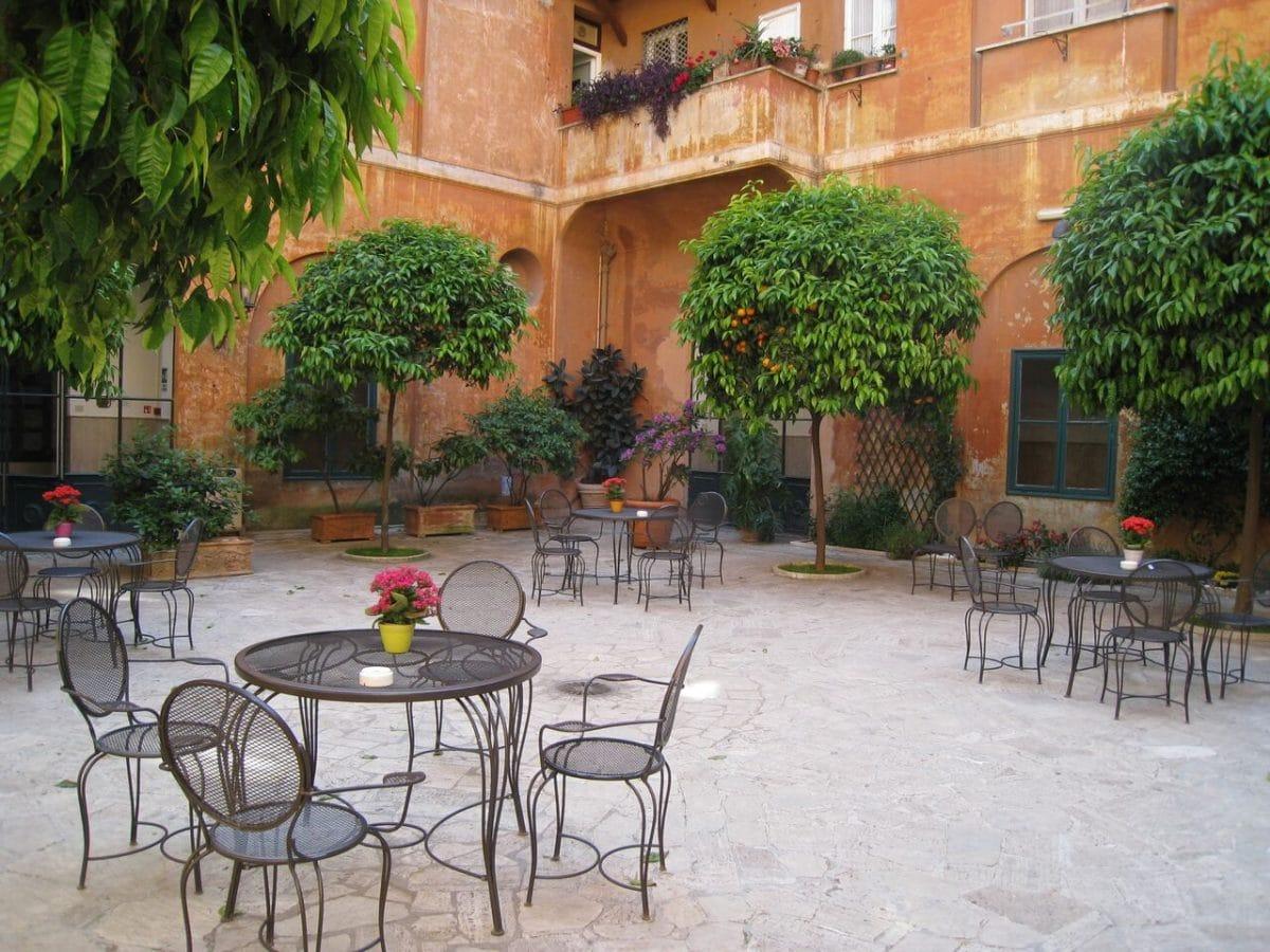 Casa Francesca in Trastevere Rom