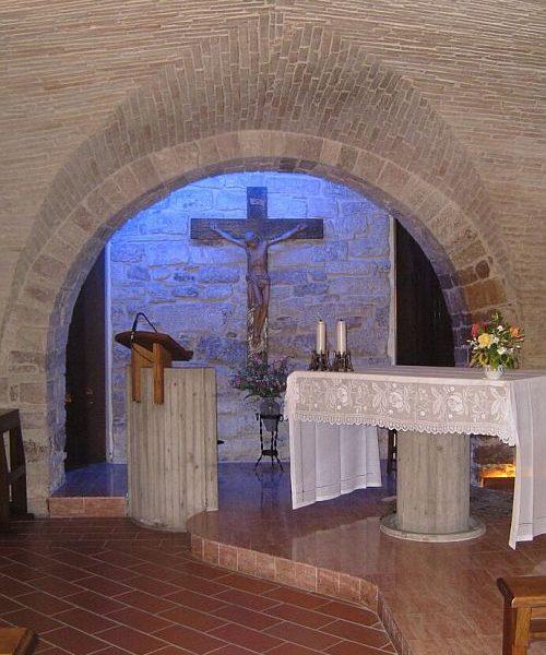Klosterreisen_Italien_Assisi_Elisabetta_kl