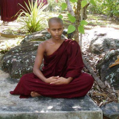 Vipassana Retreat mit Meditationskurs, Sri Lanka