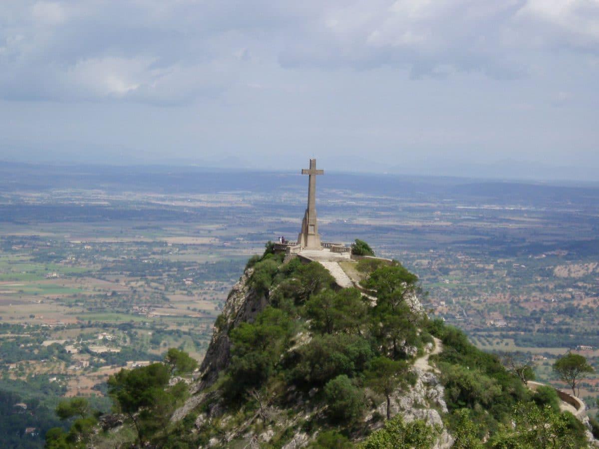 Kloster San Salvador, Mallorca