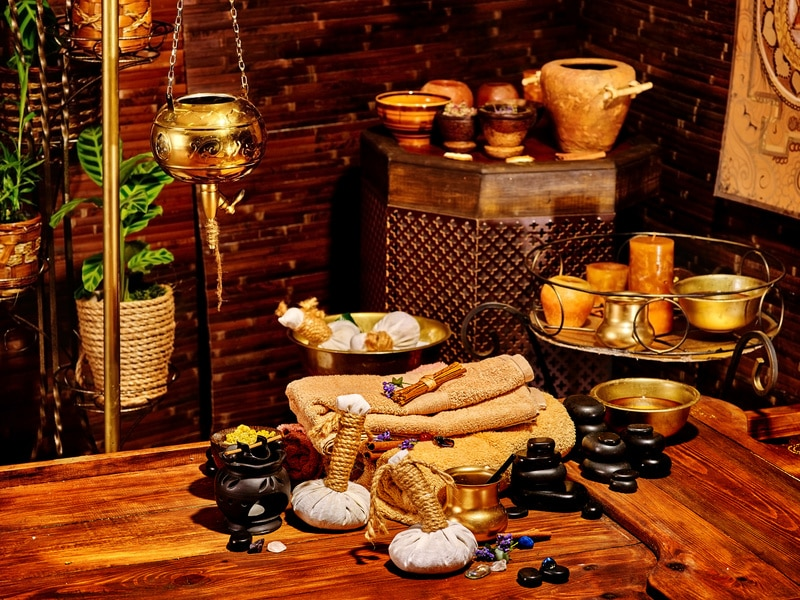 Ayurveda & Buddhistische Meditation, Sri Lanka