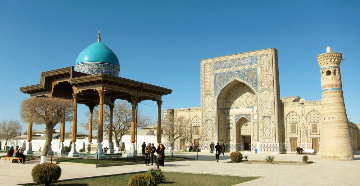 Immernoch: Sieben gute Gründe nach Usbekistan zu reisen!