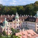 Klosterreisen, Deutschland, Klosterurlaub im Kloster St. Marienthal