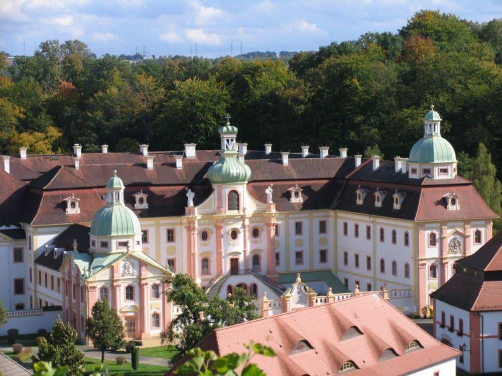 Fasten im Kloster St. Marienthal