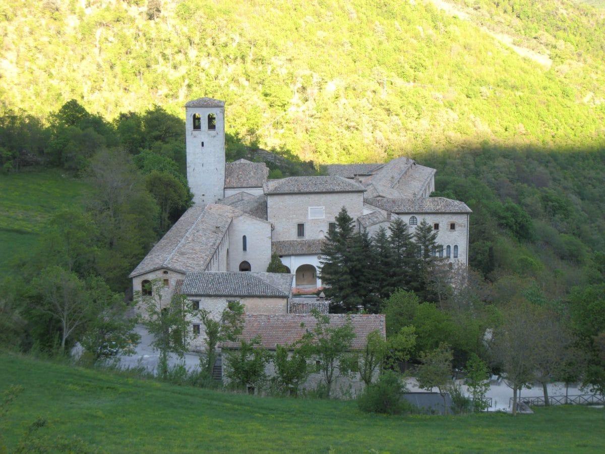 Kamaldulenser Kloster, Marken