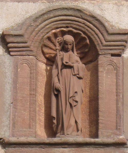 Klosterreisen_Frankreich_Odilienberg_Odilia_kl