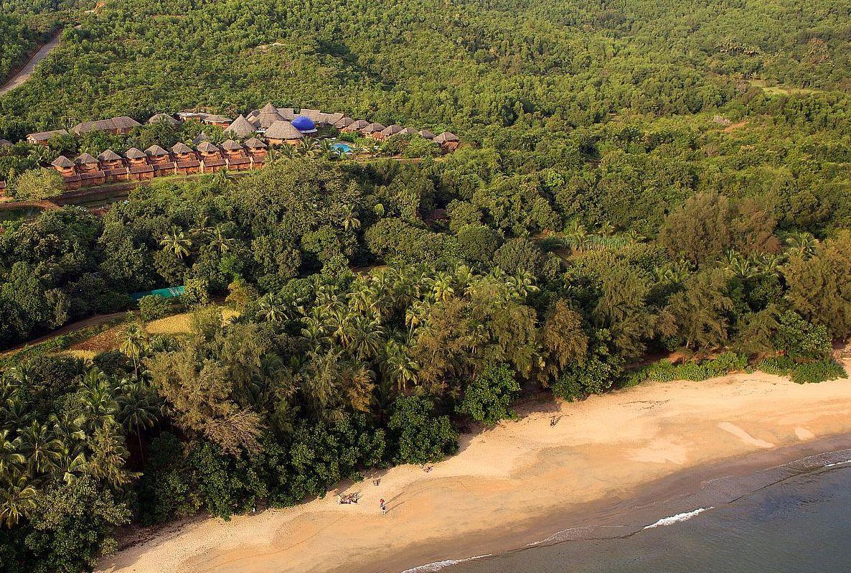 Swaswara Yoga & Ayurveda Resort, Indien