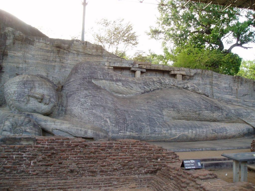 Rundreise & Buddhistisches Retreat, Sri Lanka