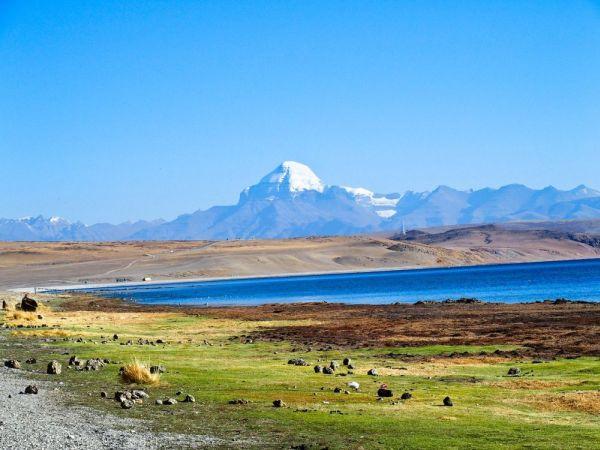 Rundreise Tibet Überland