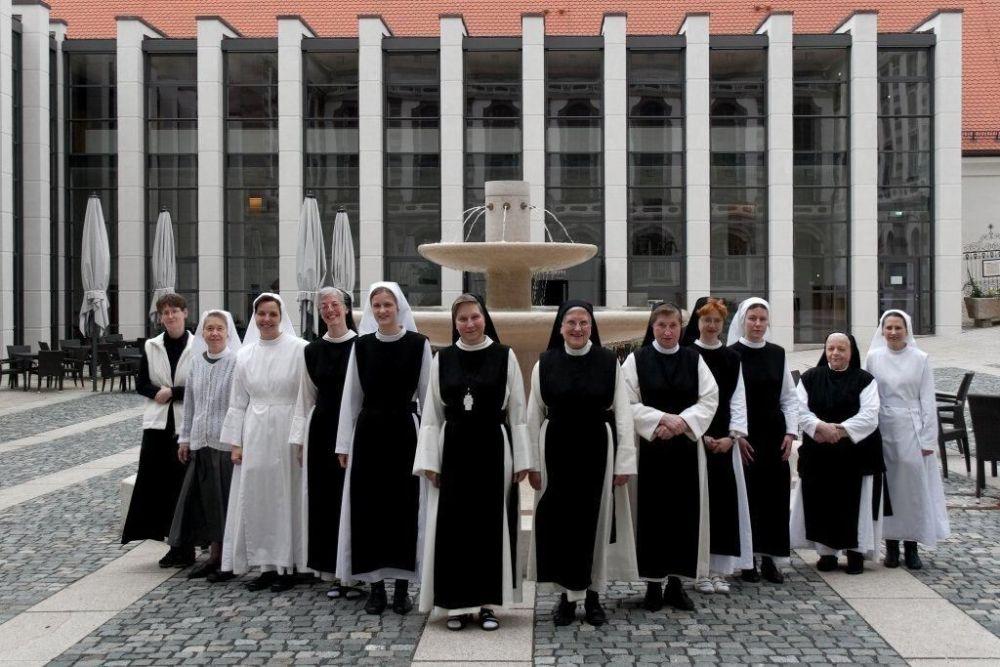 Urlaub im Kloster Waldsassen