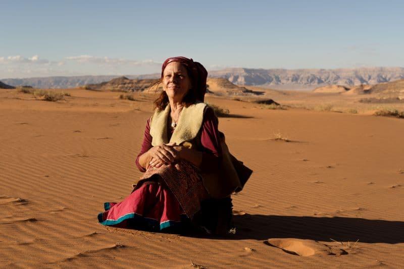 Die Poesie der Wüste – Wüstenreisen mit Sabera Machat
