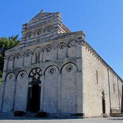 Klosterurlaub auf Sardinien