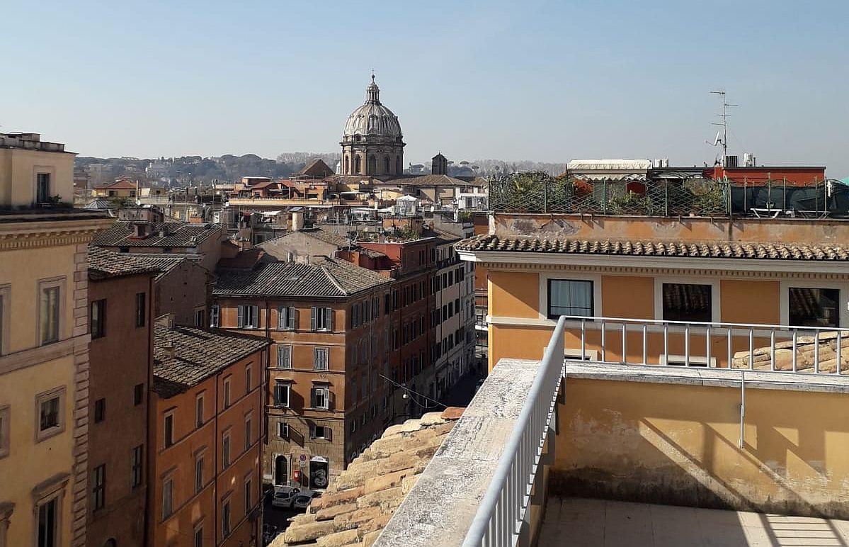 Casa Lucia, Rom