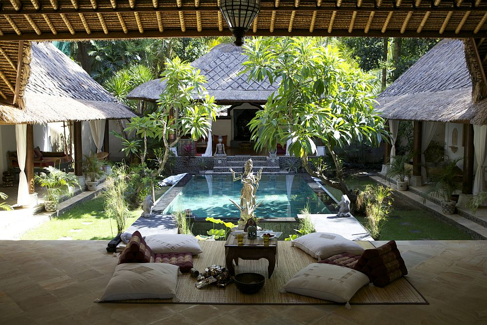 Prana Veda auf Bali
