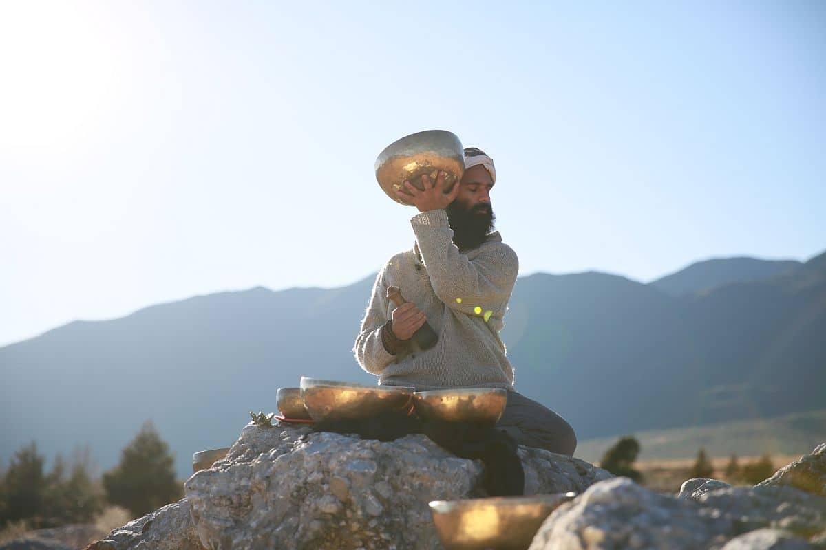 Yoga und Tantra Retreat, Nepal