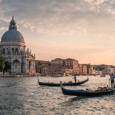 Casa Salesiane, Venedig