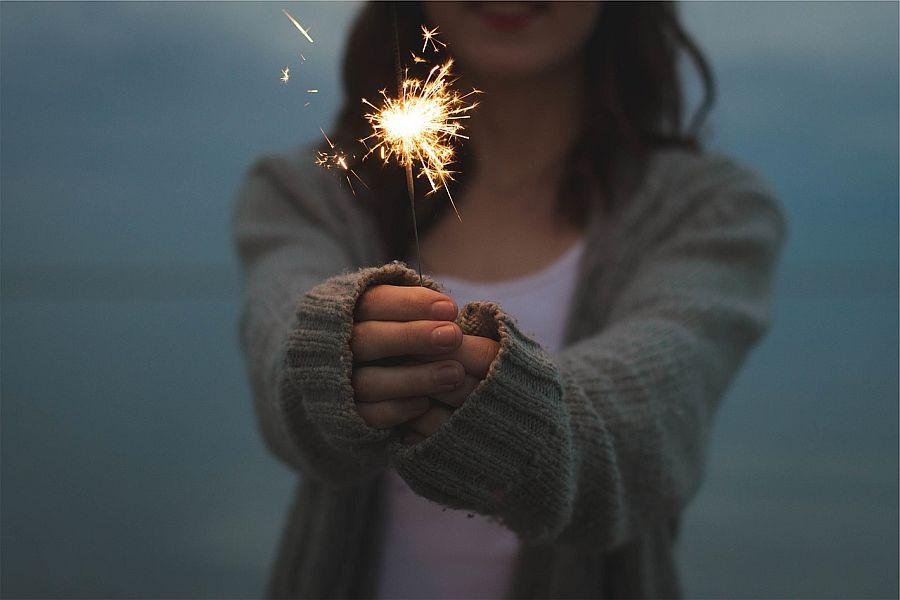 Silvester mal anders! 3 Tipps für einen achtsamen Jahreswechsel