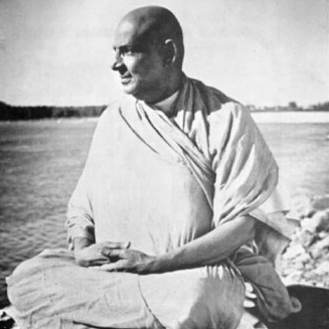 Yoga hat viele Facetten – Was wir von Swami Sivananda lernen können