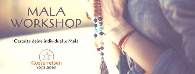 Mala Workshop mit Reyhan Bilgin Lokkum
